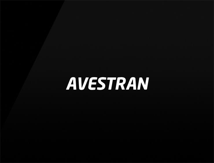 Cool company name AVESTRAN