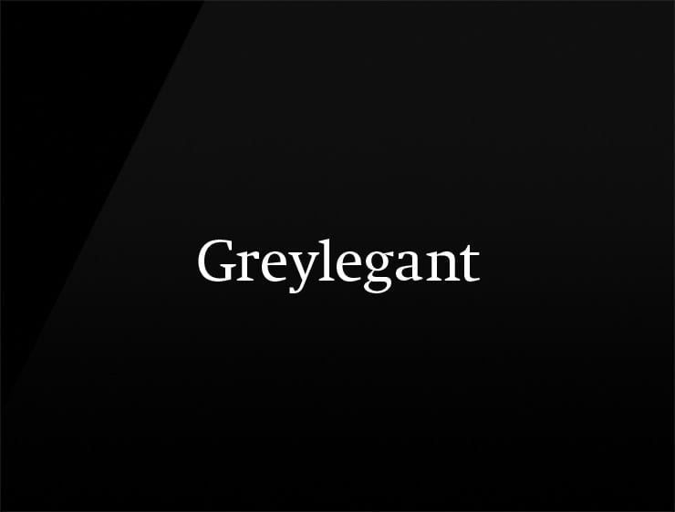 cool name for consulting business greylegant