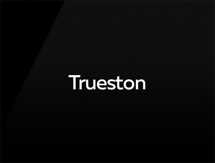 Cool company name TRUESTON