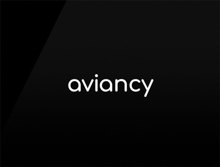 cool business name aviancy
