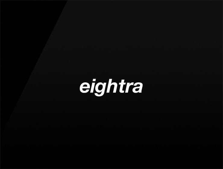 Modern name for business EIGHTRA
