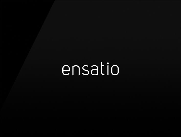 buy company name ensatio