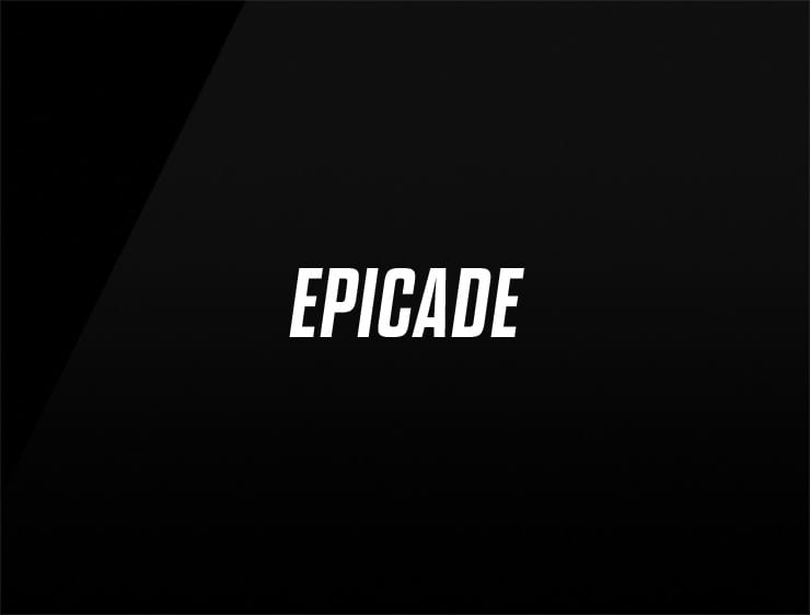 brand names for sale epicade