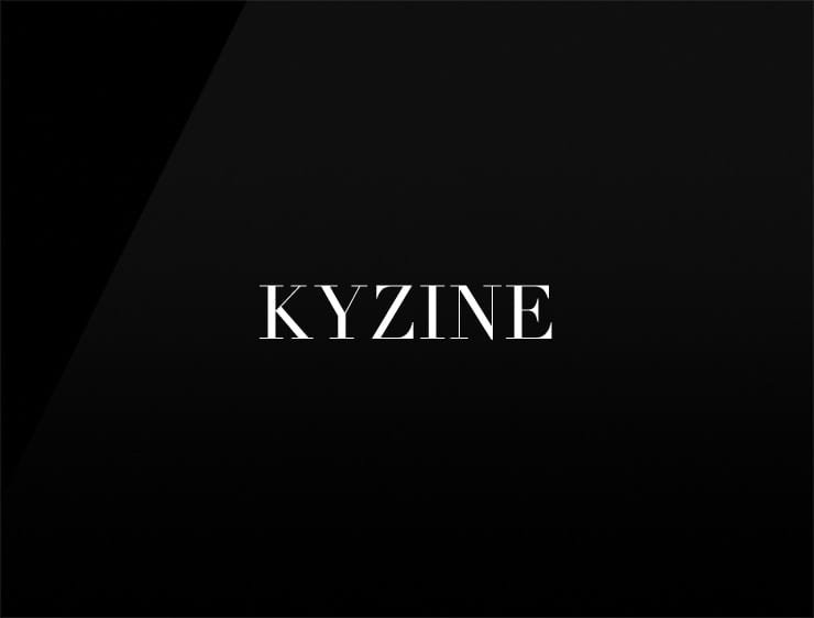 brandable domain name kyzine