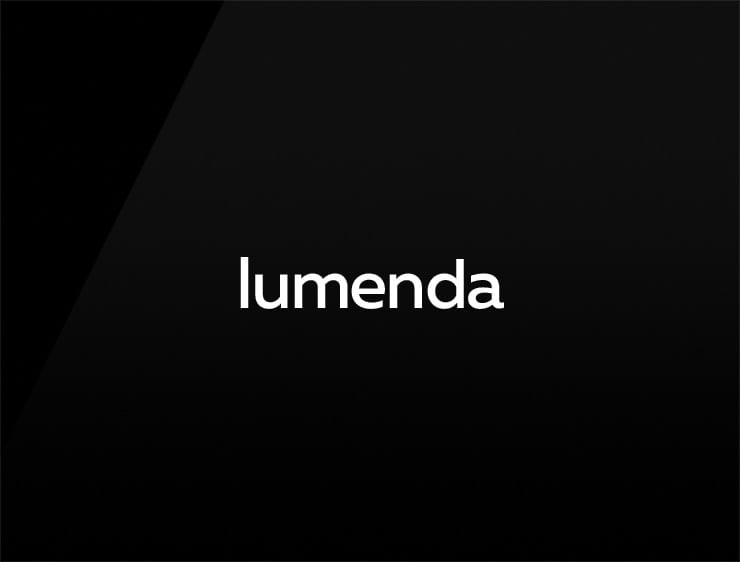 cool product name lumenda