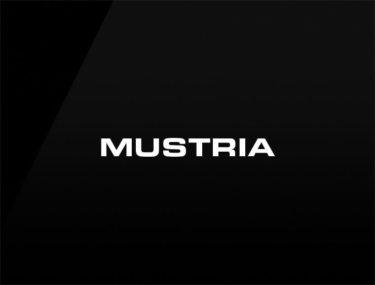 cool name for company mustria