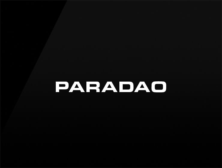 cool company name for event agency PARADAO