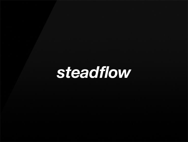 Name for Website STEADFLOW